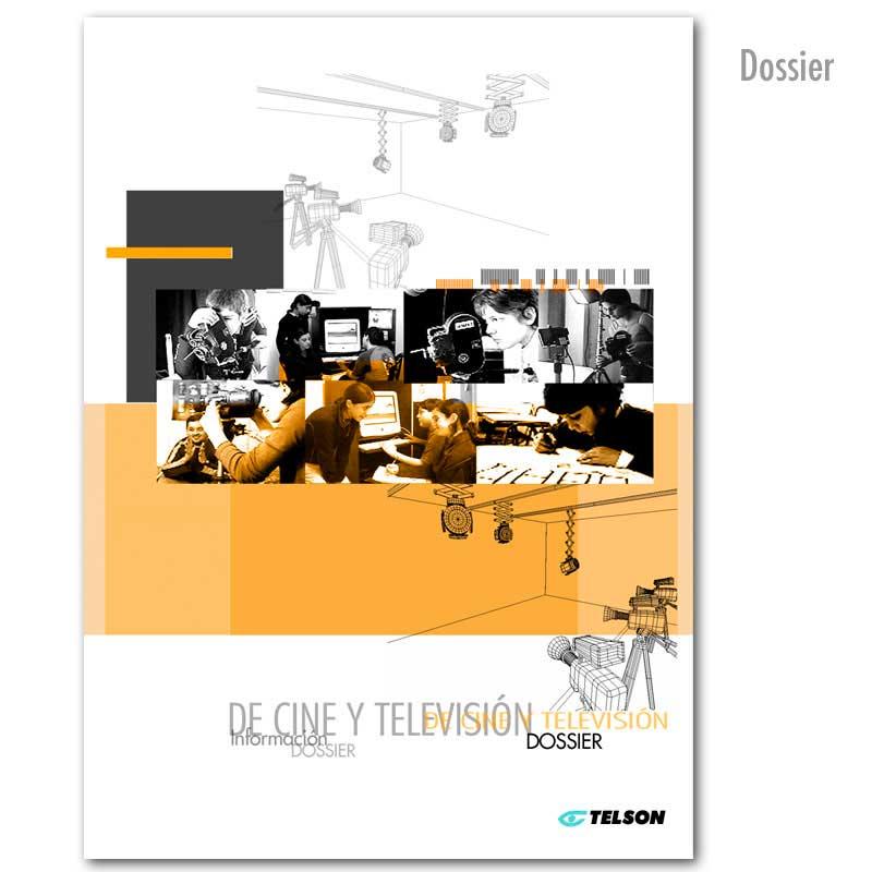 """Dossier """"De cine y televisión"""""""