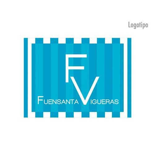 Logo Fuensanta Vigueras