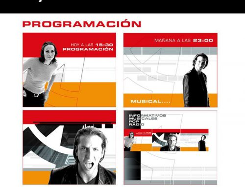 Story de TV Aragón
