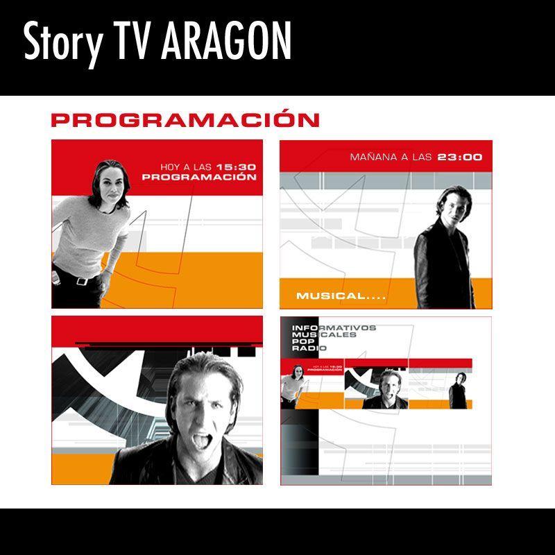 Story TV Aragon