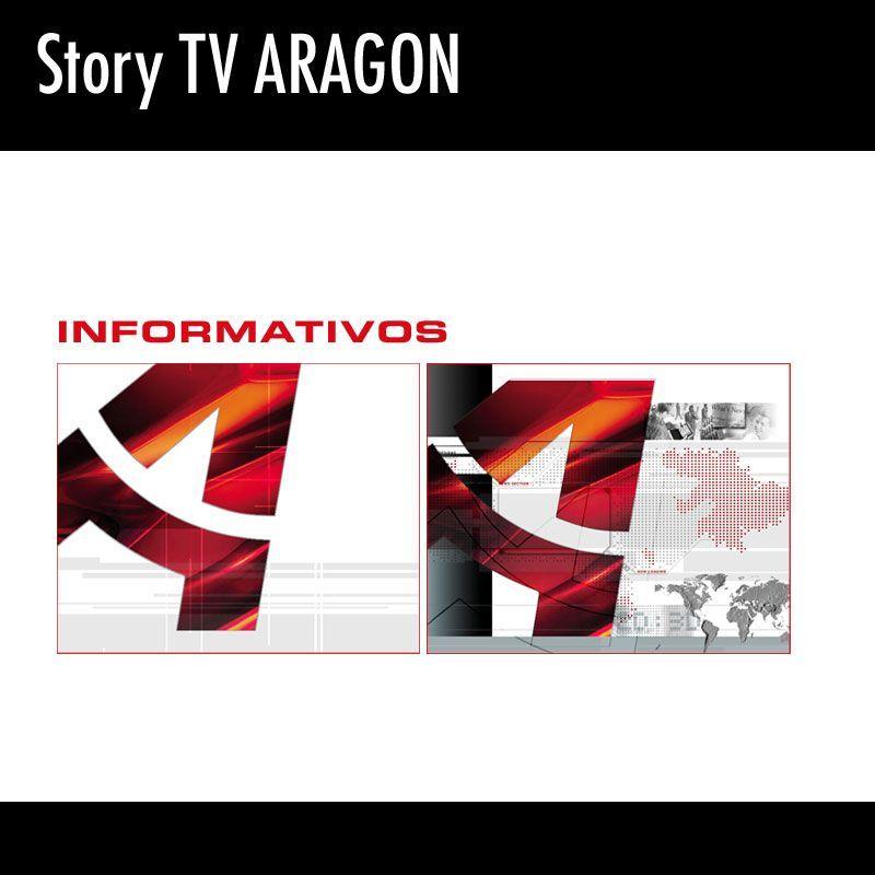 TV Aragón informativos