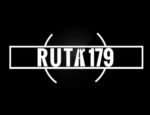 Restyling del logotipo de RUTA 179