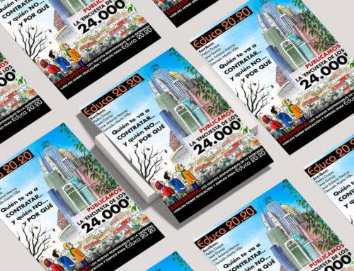 Educa 20.20 portada revista edición 2