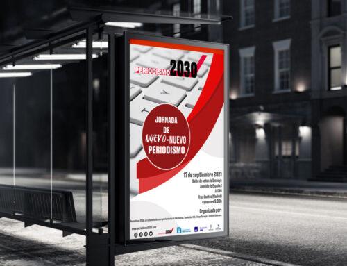 periodismo2030 gráfica campaña
