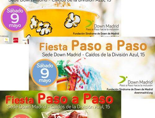 baners para web fundación down Madrid